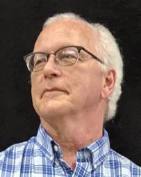 Rick Jones Headshot