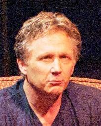 Michael Ingram Headshot