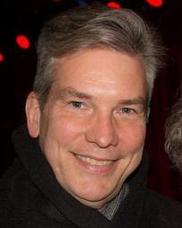 Jim Luigs Headshot