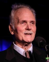 Jerry Lanning Headshot