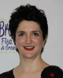 Lauren Cohn Headshot