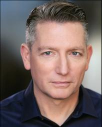 Mark Robinson Headshot