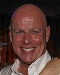 Michael Richard Kelly Headshot
