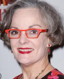 Jennifer Smith Headshot