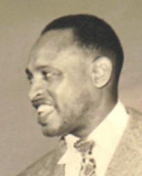 Lionel Hampton Headshot