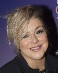Sheridan Smith Headshot