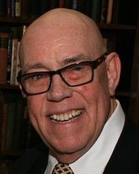 Conrad John Schuck Headshot
