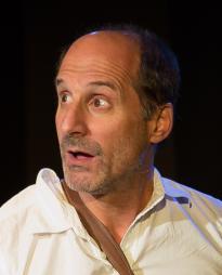 Jim Shankman Headshot