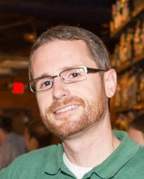 Adam Sanders Headshot