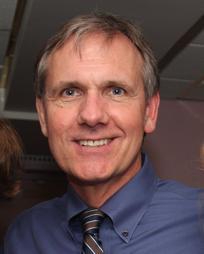 Todd Thurston Headshot
