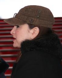 Lisa Gold Headshot