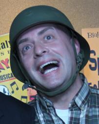 Matt McDonald Headshot