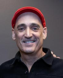 John Znidarsic Headshot