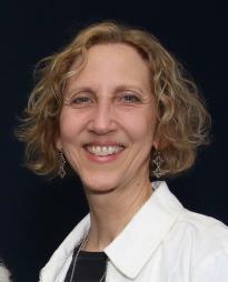 Kathy Sommer Headshot