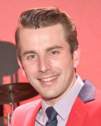 Michael Watson Headshot