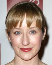 Lauren Ward Headshot