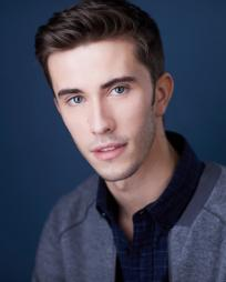 Ian Smith Headshot