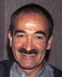 Barry Dennen Headshot