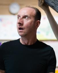 David Langham Headshot