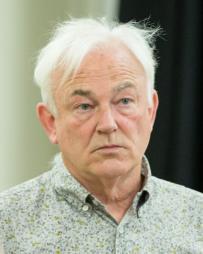 Michael Fenton Stevens Headshot