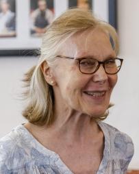 Eileen Battye Headshot