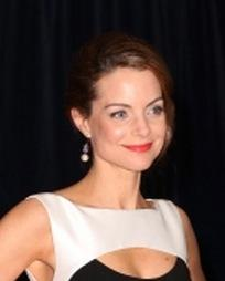 Kimberly Williams Headshot