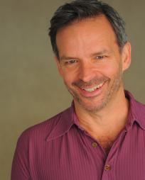 Rick Negron Headshot