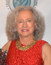 Cheryl Weisenfeld Headshot