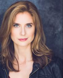 Elizabeth Inghram Headshot