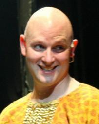 Jeremy Duvall Headshot