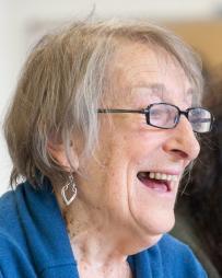 Janet Henfrey Headshot