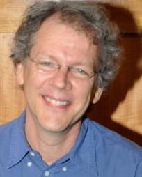 David Caldwell Headshot