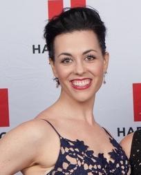 Lauren Blackman Headshot