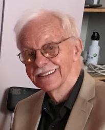 Bill Solly Headshot