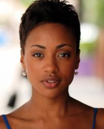 Candice Marie Woods Headshot