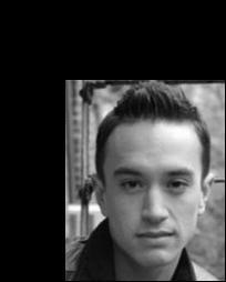 Spencer Jones Headshot