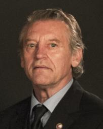 Joseph Weiss Headshot