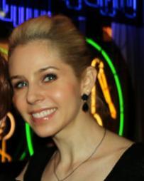 Brooke Moriber Headshot
