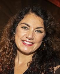 Gemma Bodinetz Headshot