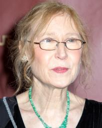 Mary Catherine Wright Headshot