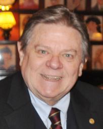 Bob Lydiard Headshot