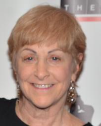Debbie Roshe Headshot