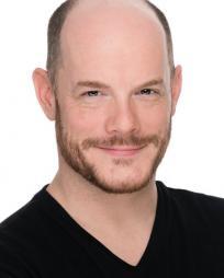 Jim Bray Headshot