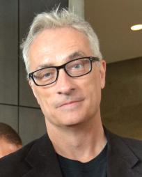 David Van Tieghem Headshot