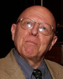 Albert Bergeret Headshot