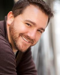 David Foley, Jr. Headshot