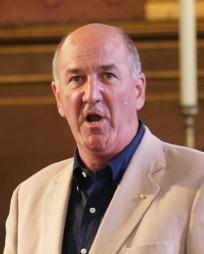 Russ Abbot Headshot