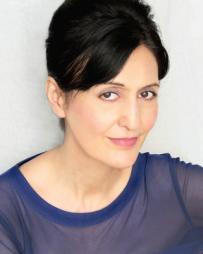 Jacqueline Antaramian Headshot