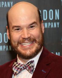 Aaron Kaburick Headshot