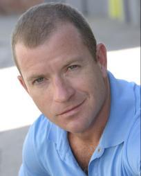 Billy Burke Headshot